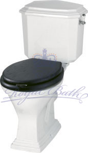 Astoria Deco WC rez. asezat